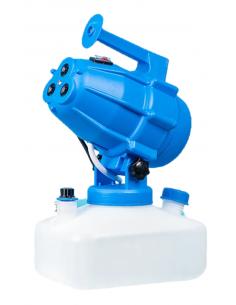 Aspiradora 33 litros Filtro HEPA Topper