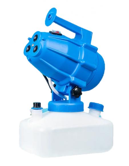 Aspiradora 33 litros Filtro HEPA IPC SOTECO