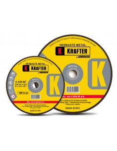 Disco de Desbaste Krafter 7