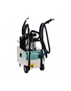 Generador a vapor CARWASH