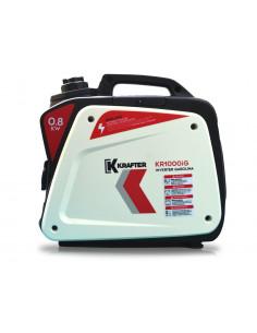 Generador Eléctrico Digital Krafter Kr 1000iG