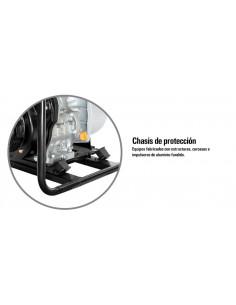 Motobomba Loncin 2x2 AP Diesel