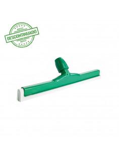 Seca Pisos 45 cm de Goma color Verde Ultra Higiene