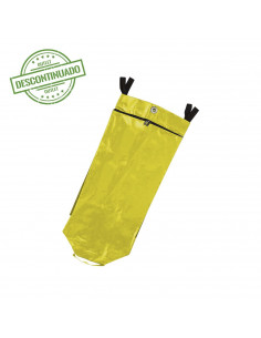 Bolsa amarilla Luster para...