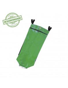 Bolsa verde Luster para...