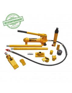 Tecle Eléctrico PA400