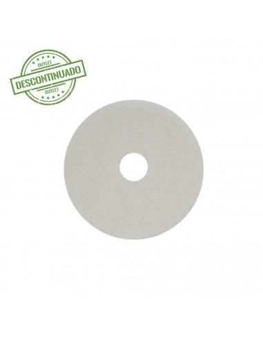 Pad de limpieza Blanco 13
